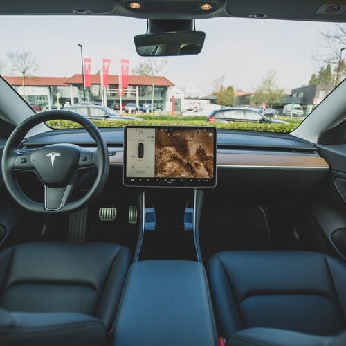Cybersecurity for Connected Cars and Tips to Prevent Being Hacked